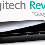 "Logitech drops Google TV box ""Revue"""