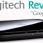 "Logitech drops Google TV box ""Revue"""