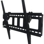 Using Swivel Brackets for Flat Screen Television Installations
